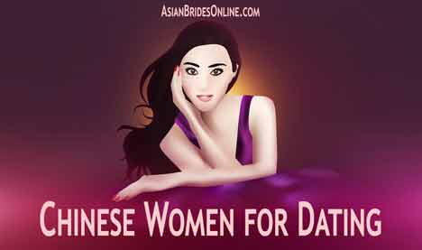 Beautiful Chinese women seeking men for marriage