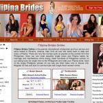 Find Filipina brides online
