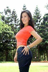 Date Chinese Girls - Beautiful Women from China