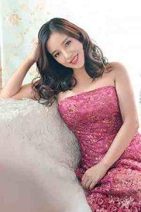 Meet Beautiful Asian women and Chat with single Asian girls
