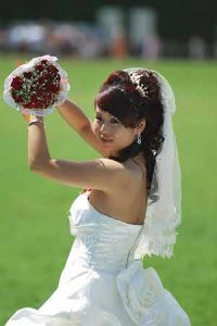 Meet the most pretty Chinese brides. Meet Hundreds of beautiful single brides from China.