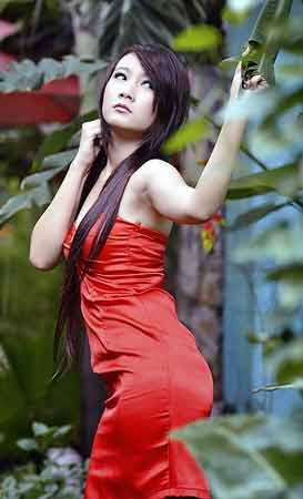 China Brides - Single Chinese women for marriage.